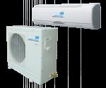 Ideal-Air - Mini Split Heat Pump 36000 BTU 15 SEER (700510)