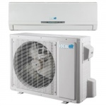 Ideal-Air Pro Series Cooling Only 24,000 BTU 18 SEER (700480)