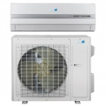 Ideal-Air Pro Series Cooling Only 36,000 BTU 18 SEER (700482)