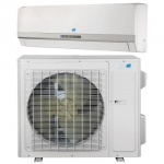 Ideal-Air Pro Series Heating & Cooling 36,000 BTU 18 SEER (700478)