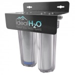Ideal H2O - Water Dechlorinator System 10 in (738315)