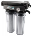 Ideal H2O - Premium Reverse Osmosis System - 100 GPD (738300)