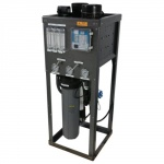 Ideal H2O - Professional Series Reverse Osmosis System - 6000 GPD (738404)