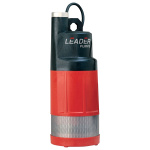Leader Pumps - Leader Ecodiver 1200 - 1 HP - 1620 GPH (727944)