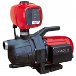 Leader Pumps - Leader Ecotronic 130 1 HP Jet Pump - 1260 GPH (727982)