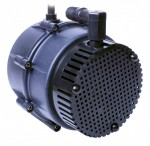 Little Giant - NK-1 Submersible Pump 210 GPH (727020)