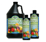 Microbe Life - Vitamins and Amino Acids Pints (717600)