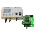 Milwaukee - MC720 pH Controller With Dosing Pump Kit (716595)