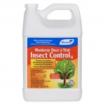Monterey Once A Year Insect Control II Gallon (704617)