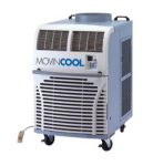 Movin Cool - 36000 BTU/h Air-Cooled Portable A/C 208/230 Volt (700450)
