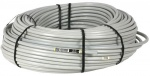 Netafim USA - UV White/Black Polyethylene Tubing 1/2 in (.52 in ID x .62 in OD)