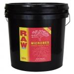 NPK Industries - RAW Microbes Bloom Stage 10 lb (1/Cs) (717984)