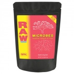 NPK Industries - RAW Microbes Bloom Stage 2 lb (3/Cs) (717982)