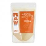 NPK Industries - RAW Yucca 8 oz (6/Cs) (717923)