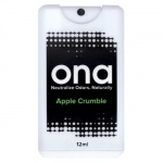 Ona Apple Crumble Spray Card - 12 ml (700417)