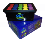OxyClone 20 Site System - Hydroponic Cloning System Packaged (706555)