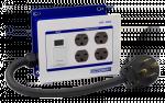 Powerbox Inc - Powerbox DPC-4000-240V-4P (702915)