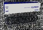 Flipbox LSM-20 - 240V - 50 Amps