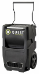 Quest - CDG74 Dehumidifier - 75 Pint (700855)