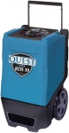 Quest - Dry RDS 10 Dehumidifier (700823)