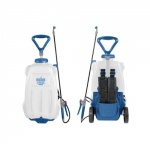Rain Maker - 5 Gallon Battery Powered Sprayer (708900)