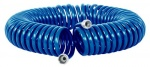 Rainmaker - Revolution Coiled Garden Hose 3/8 in x 25 ft (708840)