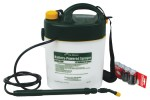 Root Lowell - 5 Liter Battery Powered Sprayer (708537)
