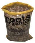 Roots Organics - Soilless Coco Mix 1.5 Cu Ft (715165)