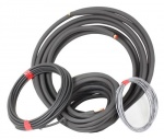 Samsung Lineset 50 ft Intercon Wires for 18,000 BTU Indoor Units (700568)