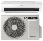 Samsung Mini Split - 24,000 BTU Heat & Cool 20+ SEER (2 Boxes) (700540)