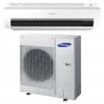 Samsung Mini Split - 36,000 BTU Heat & Cool w/ Two 18K BTU Heads 20+ SEER (70054