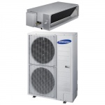Samsung Mini Split - 48,000 BTU Heat & Cool w/ Ceiling Mount Head 20+ SEER (7005