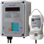 Sentinel - CO2 Controller With Remote Photo Cell Probe (CPPM-1) (702532)