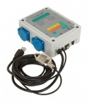 Sentinel - Digital Environmental Controller - CO2/Temp/Humidity (DEC-4)