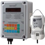 Sentinel - Total Environmental Controller - Cooling/Heating/Humidity/CO2 (CHHC-1
