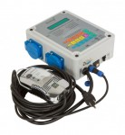 Sentinel - Total Environmental Controller - Cooling/Heating/Humidity/CO2 (CHHC-4