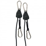 Sky Hook - Light Hanger - 1/8 in - 1/Pair (710119)