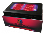 Stealth Grow LED - Stealth Grow 602 Full Spectrum LED (960600)