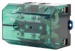 Sun System Accessories - Durakool DPDT 80 A 240 V Coil Relay (20/Cs) (310140)
