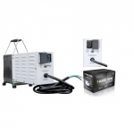 Sun System - Hardcore 480 Volt 1000 Watt HPS/MH Switchable Ballast (902657)