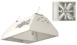 Sun System - Light Emitting Ceramic Fixture LEC315 240 Volt With Lamp (906205)