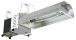 ProMag Commercial Grow Light Fixture 1000W HPS/MH w/ Reflector 5 Tap (902692)