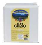 Sunleaves Indonesian Bat Guano 11 lb (721005)