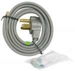 Sunlight Supply - Dryer Cord Flat (240370)