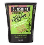 Sunshine Advanced Rain Forest Loose 2 cu ft