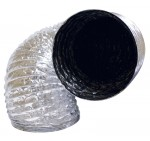 "ThermoFlo - 12"" X 25'  SR Ducting (2/Case) (736935)"