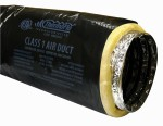 "ThermoFlo - 12"" X 25' Sr Insulated Ducting (736970)"