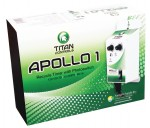 Titan Apollo 1 Recycle Timer W/Photo (702600)