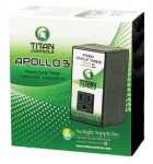 Titan Apollo 3 Fixed Cycle Timer (702635)