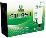 Titan Controls - Atlas 1 C02 Monitor/Controller (702615)